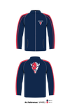 Junior Bisons Track Jacket - bN4BEz