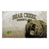 Bear Creek Wrestling Flag