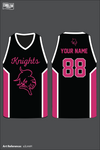 Knights Basketball Jersey - sJLrmH
