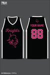 Knights Basketball Jersey - V5VEGg
