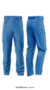 Lorain County Ducks Baseball Pants - 2MMkw8