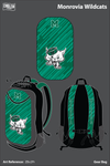 Copy of Monrovia High School Gear Bag - ZBv2Pr