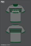 Muskogee High School Short-Sleeve Hybrid Performance Shirt - QMArSf