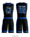 NSL Orlando Hoopstars Store 1 - Basketball Uniform - KPfpDF