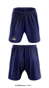 Northview Phoenix Store 1 - Athletic Shorts with pockets - ZY3G4X