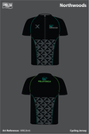 Northwoods Cycling Jersey - MRC8m6