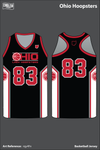 Ohio Hoopsters Basketball Jersey - rqy4Fn