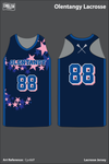Olentangy Women's Lax Jersey - Cyv8dF