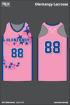 Olentangy Women's Lax Reversible Jersey - SgMswW & w4vrDM