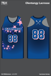 Olentangy Women's Lax Jersey - w4vrDM