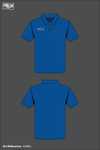 Olentangy Liberty Hockey Embroidered Polo - 4sR6Ec