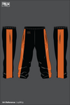 Oliver Ames Tigers Sweatpants - LvyWUy