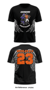 Orioles Reload Short-Sleeve Performance Shirt - 3f2zSg