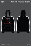 Park Hill Financial District Hoodie - SZeRyL