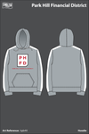 Park Hill Financial District Hoodie - kpb4X