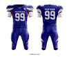 Peachtree Ridge Football Uniform - Ek8pgJ