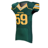 Football Jersey Sample