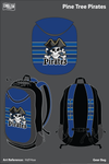 Pine Tree Pirates Gear Bag - HdY4sw