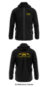 Powerhouse Electrical Services, Inc. Store 1 Windbreaker Jacket - DSgFcA