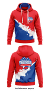 Powerhouse Volleyball Store 1 Hoodie - bNZH7B