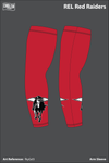 R.E.L  Red Raiders Sleeve - fkyGd3