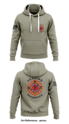 Reading Fire Department Paramedics Store 1 Hoodie - J65Vg4