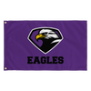 Connell Eagles Flag