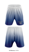 Sparta F.C. Athletic Shorts - J9tqYM