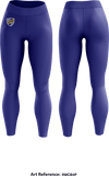 STMA Gymnastics Compression Leggings - rMcb4p