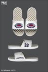 South Bow River Softball Slide Sandals - xBePZg
