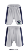 Southwest Soldiers Athletic Shorts - 5unjHA