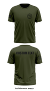 St. Charles County Regional SWAT Short-Sleeve Hybrid Performance Shirt - aHBGc7