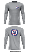 Summit Baseball Long-Sleeve Hybrid Performance Shirt - sQCuw3