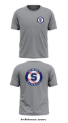 Summit Baseball Short-Sleeve Hybrid Performance Shirt - DPSNPz