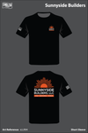 SunnySide Builders Short Sleeve Performance Shirt - sLLR94