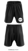 Surf Ready Fitness Lacrosse Board Shorts -6sQuAN
