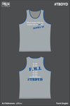 #TBDYD Men's Tank Top - qfBKae