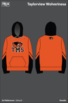 Taylorview Hoodie - Q8Aydh