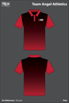 Angel Athletics Polo - NCuqtC