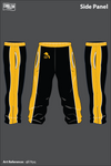 The Gentleman Brawler Sweatpants - qB78yq