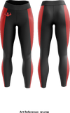 Toostrong Fitness - Compression Leggings - W7jy88