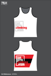 True North Climbing Men's Track Singlet - vDHNHs