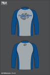 Tyler Run Elementary Quarter Zip - aEzca8