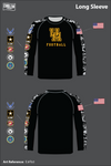 Upper Arlington Football Long-Sleeve Performance Shirt - EJrFb3