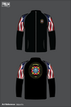 VFW SHIRTS Track Jacket - 966mYn