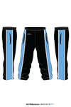 Visions Interior Solutions, LLC Sweatpants - WwTvHa