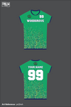 Woodgrove High School Field Hockey Women's Field Hockey/Lacrosse Jersey - psQheh