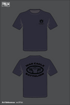 War Eagle Battalion Short-Sleeve Hybrid Performance Shirt - wcXPxb