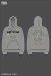 West Point VTF Hoodie - TbRBZ8