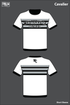 Westerville Central Girls Soccer Short-Sleeve Performance Shirt - WhryNe